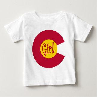 Colorado CG Baby T-Shirt