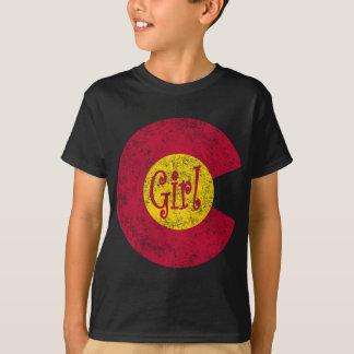 Colorado CGD T-Shirt