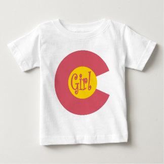 Colorado CGP Baby T-Shirt