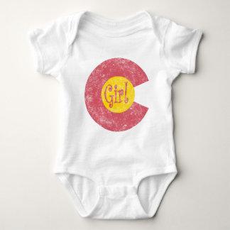 Colorado CGPD Baby Bodysuit