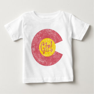 Colorado CGPD Baby T-Shirt
