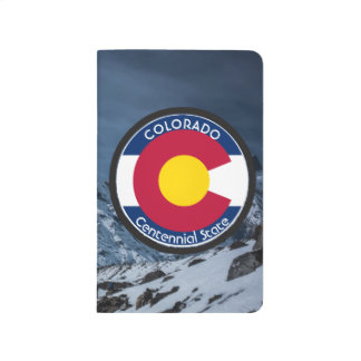 Colorado Circular Flag Journal