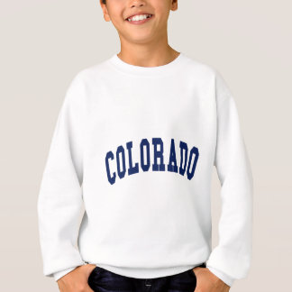 Colorado College Sweatshirt