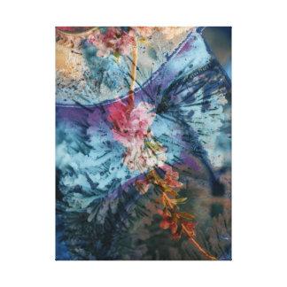 Colorado Colour Canvas Print