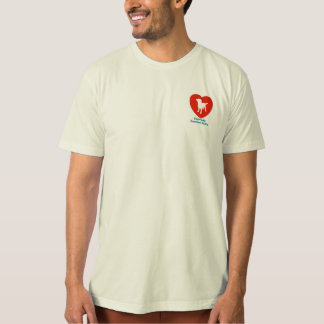 Colorado Comfort Canines Men's T-Shirt