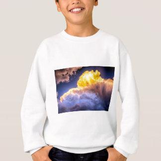 Colorado_Cumulus_Gold Sweatshirt
