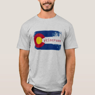 Colorado Cyclocross T Shirt