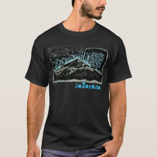Colorado deco guys tee
