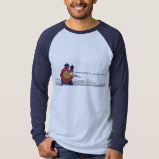 Colorado Fire Training Solutions- Mountain Shirt