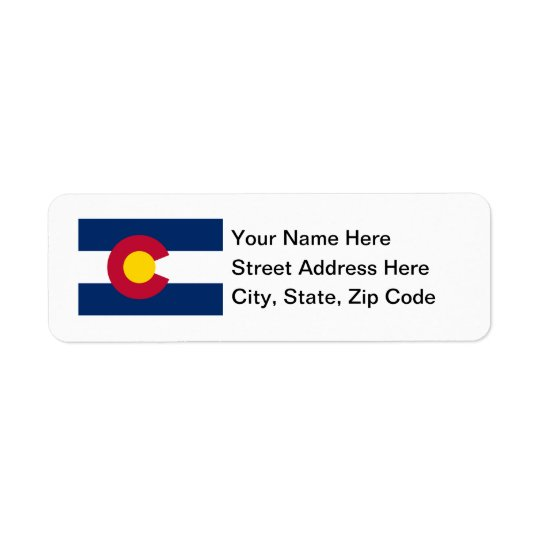 Colorado Flag