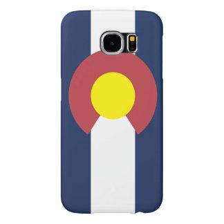 Colorado Flag Phone Case