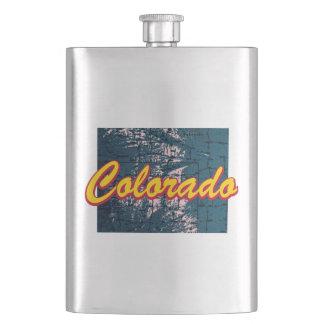 Colorado Flasks