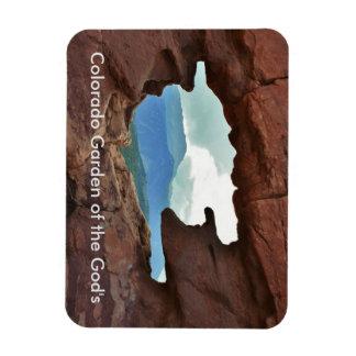 Colorado Garden of the God's MAGNET