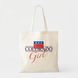 Colorado Girl Bag
