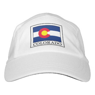 Colorado Headsweats Hat
