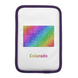 Colorado iPad Mini Sleeve