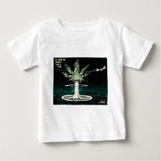 Colorado Legalizes Marijuana design Baby T-Shirt