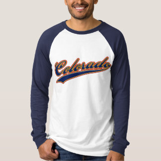 Colorado Logo T-Shirt