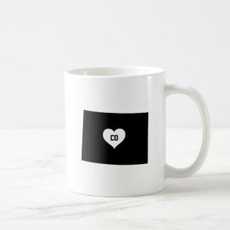 Colorado Love Coffee Mug