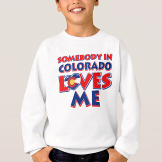 colorado Love Sweatshirt