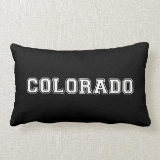 Colorado Lumbar Pillow