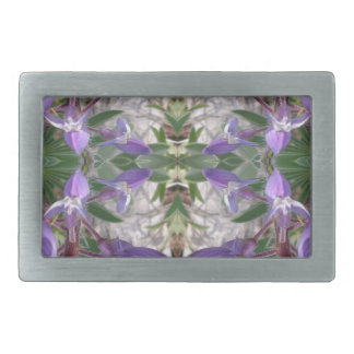 Colorado Lupin 2 Belt Buckles