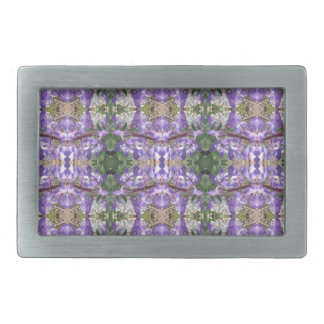 Colorado Lupin 3 Rectangular Belt Buckles