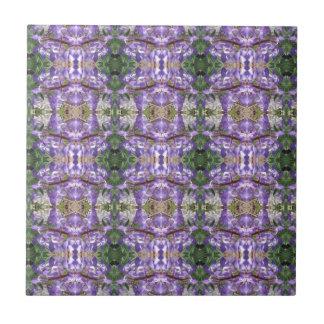 Colorado Lupin 3 Tile