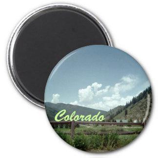 Colorado Magnet 8