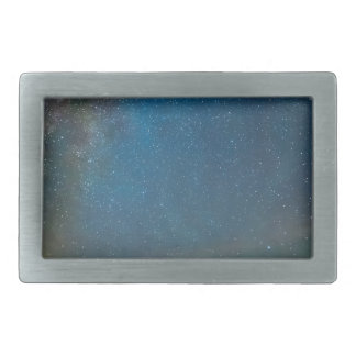 Colorado Milky Way Kinda Night Belt Buckles