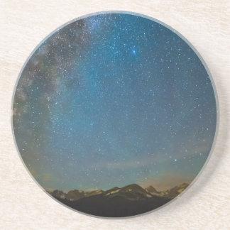 Colorado Milky Way Kinda Night Coaster