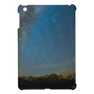 Colorado Milky Way Kinda Night iPad Mini Case