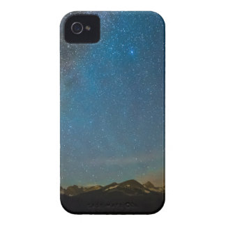 Colorado Milky Way Kinda Night iPhone 4 Case-Mate Case