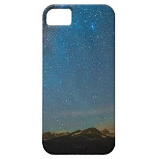 Colorado Milky Way Kinda Night iPhone 5 Cases