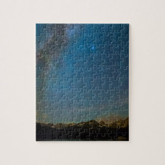 Colorado Milky Way Kinda Night Jigsaw Puzzle