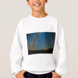 Colorado Milky Way Kinda Night Sweatshirt