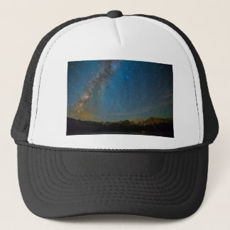 Colorado Milky Way Kinda Night Trucker Hat