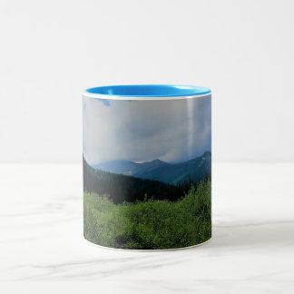 Colorado Mountain Mug