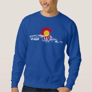 Colorado Mountain Sweatshirt