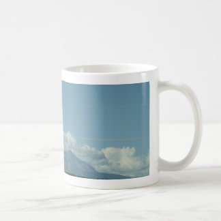Colorado Mountain View Coffee Mug