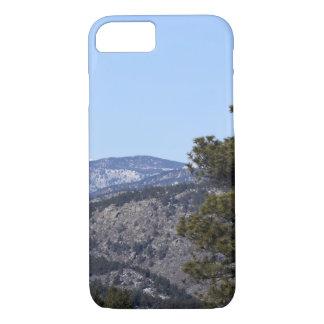 Colorado Mountains iPhone 8/7 Case
