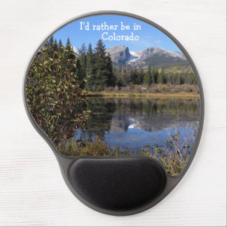 Colorado Mousepad! Gel Mouse Pad