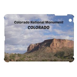 Colorado National Monument, CO iPad Mini Case