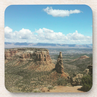 Colorado National Monument Coasters
