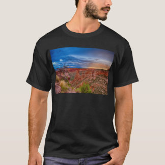 Colorado National Monument Evening Storms T-Shirt