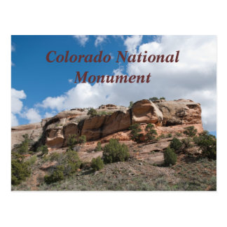 Colorado National Monument Post Cards