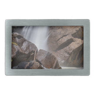 Colorado_Ouzel_Falls Rectangular Belt Buckles