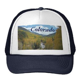 Colorado Paradise Trucker Hat
