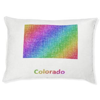 Colorado Pet Bed