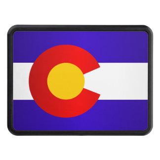 Colorado Pride Trailer Hitch Cover